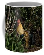 Uncle Rooster Coffee Mug