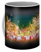 Uncommon Warsaw Coffee Mug