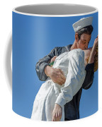 Unconditional Surrender 2 Coffee Mug