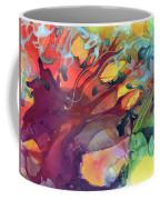 Uncontrolled Coffee Mug
