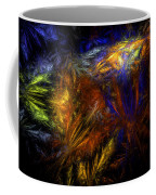 Undelivered Coffee Mug