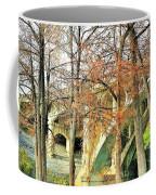 Under A Bridge Coffee Mug