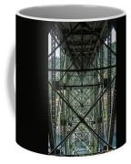 Under Deception Pass Bridge Coffee Mug