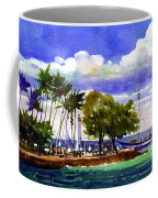 Under Maui Skies Coffee Mug