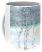 Under Northern Skies Coffee Mug