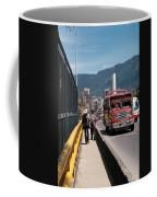 Under Skyline Coffee Mug