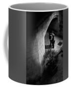 Under The Arch. Coffee Mug