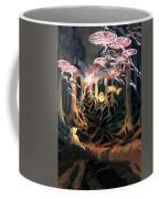 Under The Bayou Coffee Mug