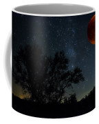 Under The Blood Moon  Coffee Mug