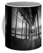 Under The Boardwalk Bw 1 Coffee Mug