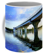 Under The Bridge Coffee Mug