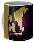 Under The Brooklyn Bridge, 1992 Coffee Mug