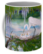 Under The Canopy Coffee Mug