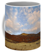 Under The Colorado Sky Coffee Mug