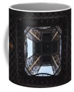 Under The Eiffel Coffee Mug