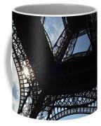 Under The Eiffel II Coffee Mug