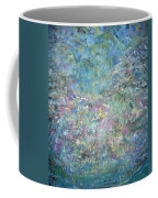 Under The Garden Coffee Mug