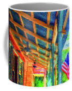 Under The Roof Coffee Mug