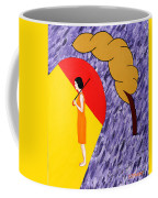 Under The Shelter Of Your Love Coffee Mug