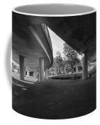 Under The Viaduct D Urban View Coffee Mug