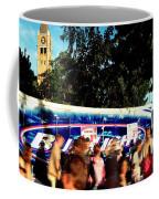 Under The Watch Tower Coffee Mug