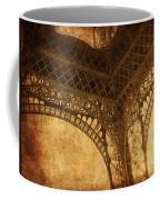 Under Tower Coffee Mug