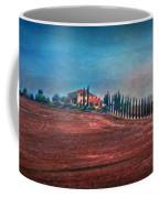 Under Tuscan Sun Coffee Mug