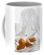 Under Wraps IIi  Coffee Mug
