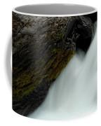 Undercut Coffee Mug