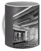 Underground Bw Coffee Mug