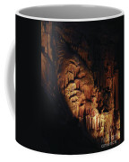 Underground Cathedral Coffee Mug