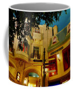 Underground City Coffee Mug