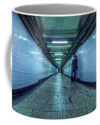 Underground Inhabitants Coffee Mug