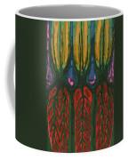 Underground Life Coffee Mug