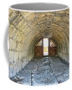 Underground Passage Coffee Mug