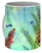Underwater #2 Coffee Mug