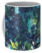 'underwater Chaos' Coffee Mug