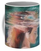 Underwater Dream  Coffee Mug