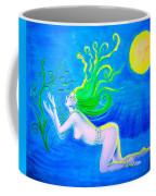 Underwater Fantasy Coffee Mug