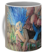 Underwater Wondering Coffee Mug