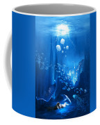 Underwater World Coffee Mug
