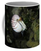 Underwater01 Coffee Mug