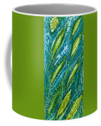 Undisclosed Husk Coffee Mug
