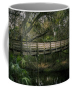 Undisturbed By Time Coffee Mug