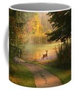 Unexpected Beauty Coffee Mug