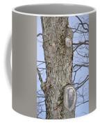 Unexpectedly Panda Coffee Mug