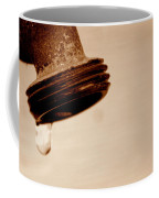 Unfiltered Coffee Mug