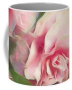 Unfolding Grace 7 Coffee Mug