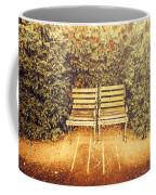 Unfulfilled Coffee Mug