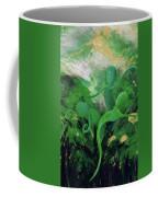 Unfurling Rainbow Soul Collection Coffee Mug